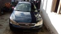 shes ford mondeo 2.0