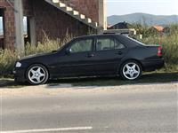 Shes pjese Mercedes C250 Turbo