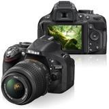 Shitet Nikon D5200