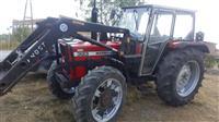 Traktor Massey Ferguson 393