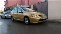 Peugeot 307. 1.6 benzin