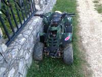 Motorr atv 50cc