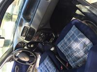 Fiat Punto 1.2 benzin -01