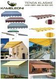 Bëjm prodhimin montimin dhe shitjen e tendave