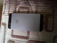Iphone 5s 16 gb ngjyr hiri