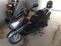 Grand skuterin 250cc