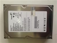 hard disk 40gb seagate pata