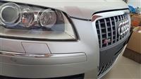 Audi s8 450ps
