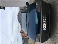 Renault Espace benzin