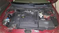 Jaguar 2.0 dizell