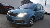 Shitet Opel Zafira 1.9 CDTI 7 Ulse