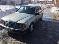 Shes mercedes 200 dizell