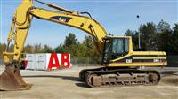 2000 Caterpillar 330BLN