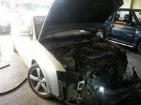blej vetura te aksidentum edhe pa dogan