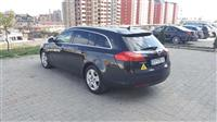 Opel Insignia- Shitet dhe jo ndrrim