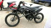 Shes/Ndrroj full kros 250cc