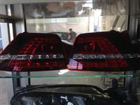 VW Stopa Led Golf 7