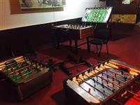 Aksion flipera me shumic e pakic rraki ping pong