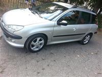 Peugeot 206 dizel -03