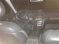 Mercedes E 220 dizel -03