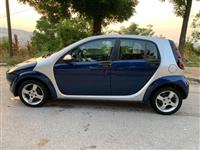 Shes smart forfour 1.5 cdi dizell manual