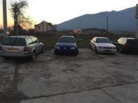 Shitet BMW 524 DISEL. Shiten edhe 3 tjera