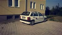 Fiat tipo 1.6 DGT benzin
