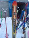 Skia me shumic dhe pakic