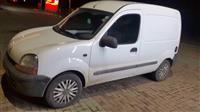 Renault Kangoo 1.9 Dizell
