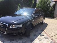 Audi A4 2.0 Diesel S-Line Automatik