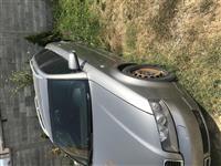 Audi a4 2.5tdi 2003