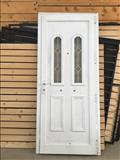 Dere e hymjes nga Alumini