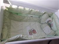 Krevet per femij