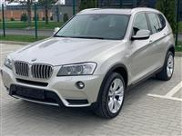 BMW X3 3.0xdrive Panoram 2013 PA DOGAN