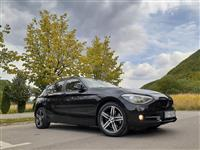 BMW 120 AUTOMATIK MODEL M-performance 2013
