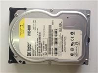 hardisk pata 3.5 40gb western digital