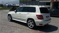 Mercedes GLK 320 -08