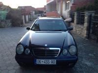 Mercedes E 200 cdi full ekstra