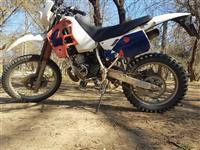 Honda Kross