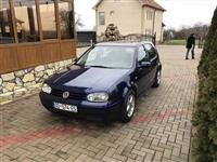 VW-Golf-TDI-Dizell-1,9-Klim-Doganuar dhe Regjistru