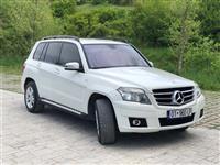 Mercedes Benz GLK220 4Matic