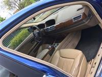 BMW 740 D 2002