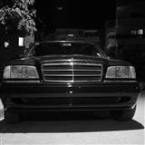 Mercedes E 200 benzin -00