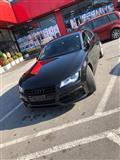 Audi A7 benzin