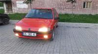 Peugeot 106   benz plin     93   me regjistrim