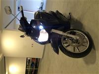 Piaggio beverly 125cc