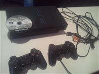 Play Station 2 (Sony)  Urgjent