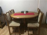 Tavoline buke