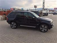 Bmw X5 full opcjon