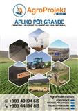 Agroprojekt Sh.p.k